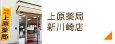 上原薬局新川崎店